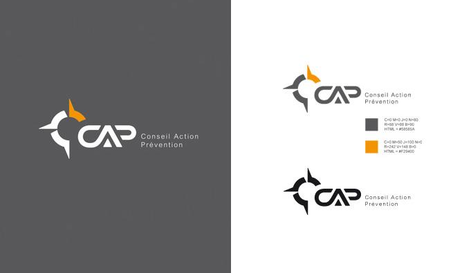 Logotype CAP